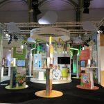 Greenflex- Grand Palais- COP 21