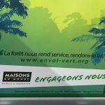 ONG Envol vert- COP 21 le bourget