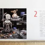 Exposition Yves Gellie- Rambouillet