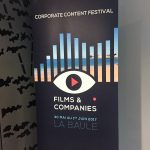 Festival Films & Companies- La Baule 2017